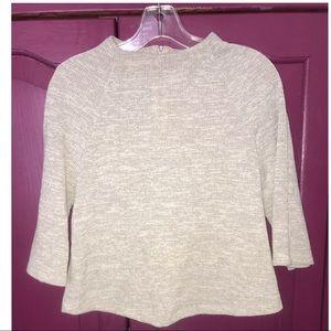NWOT▪️ Anthropologie lightweight sweater